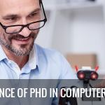 Online Phd in Computer Science