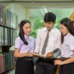Ongoing International Undergraduate Scholarship