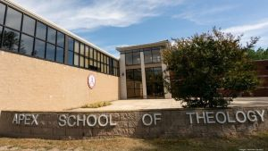 apex school of theology tuition accreditation