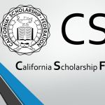 california scholarship federation