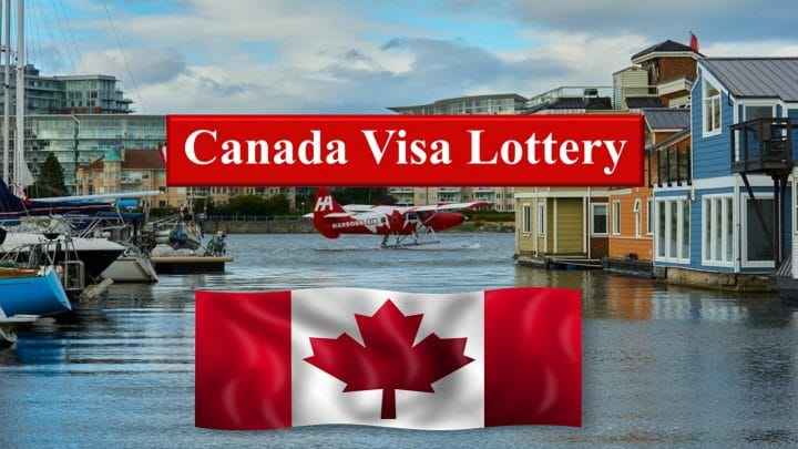 Canada Visa Lottery Scam or Legit? See What Works for Immigrants
