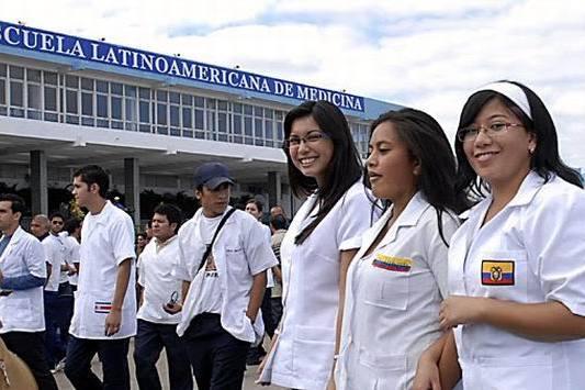 Cuba Medical Scholarship 2019-2020