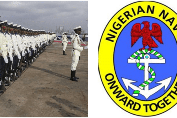 Nigerian Navy: 2019 Recruitment, Portal, Exams, Courses, and Ranks