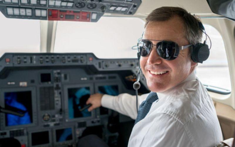 cerințe de viziune pentru piloți puterea laserului periculoasă pentru vedere