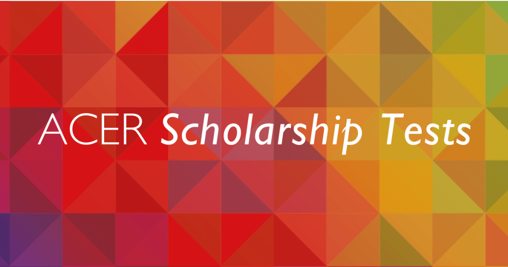 ACER Scholarship Tests | World Scholarship Forum