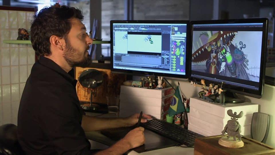 Las mejores escuelas de animación 10 en Canadá
