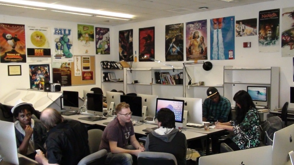 13 Best Animation Schools & Colleges in New York