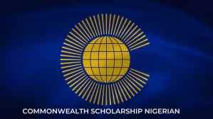 Plan de Becas y Becas de la Commonwealth para nigerianos - 2020