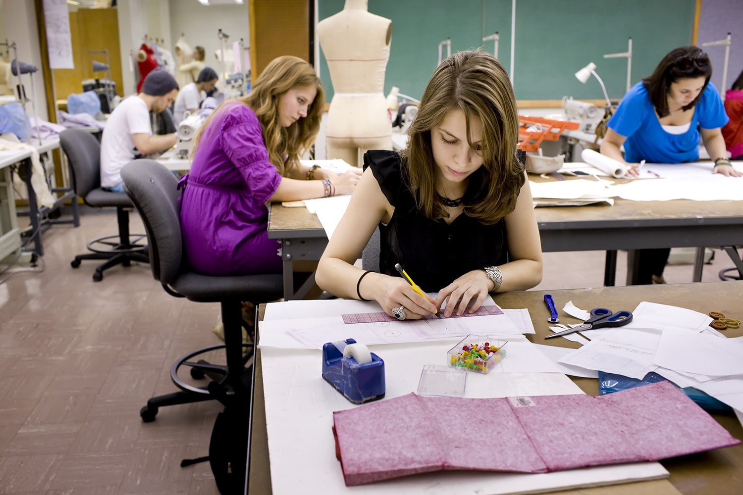 13 Best Fashion Schools In Canada World Scholarship Forum