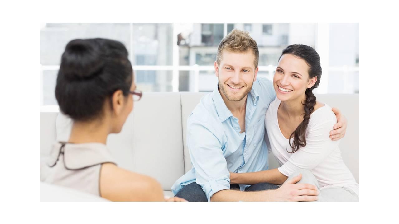 Stranica za upoznavanje bračnih parova u Južnoj Africi