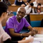 A.S.Hornby Educational Trust Scholarship 2020