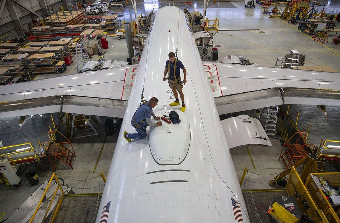 Salario de ingeniería aeronáutica en australia