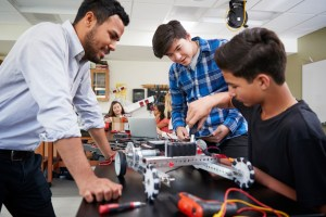 Technical colleges in Massachusetts