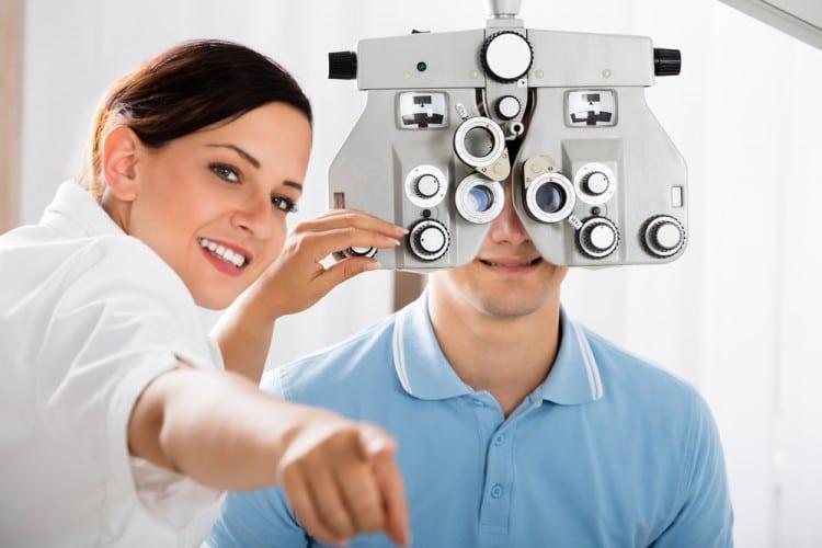 Top 3 Optometry Schools in California   2020