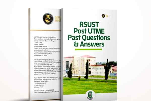 rsust-post-utme-past-question