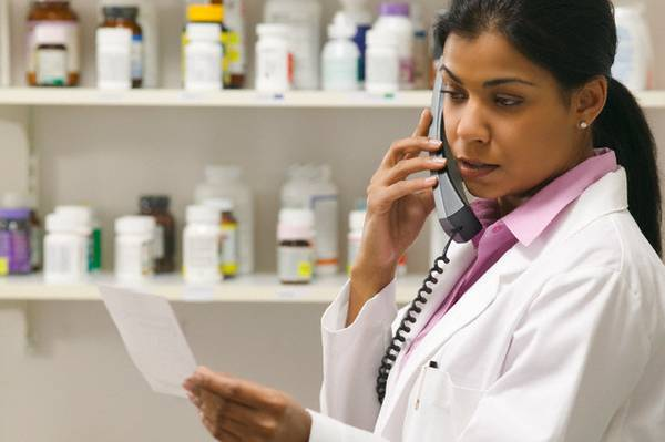 How Can I Become A Pharmacy Technician?