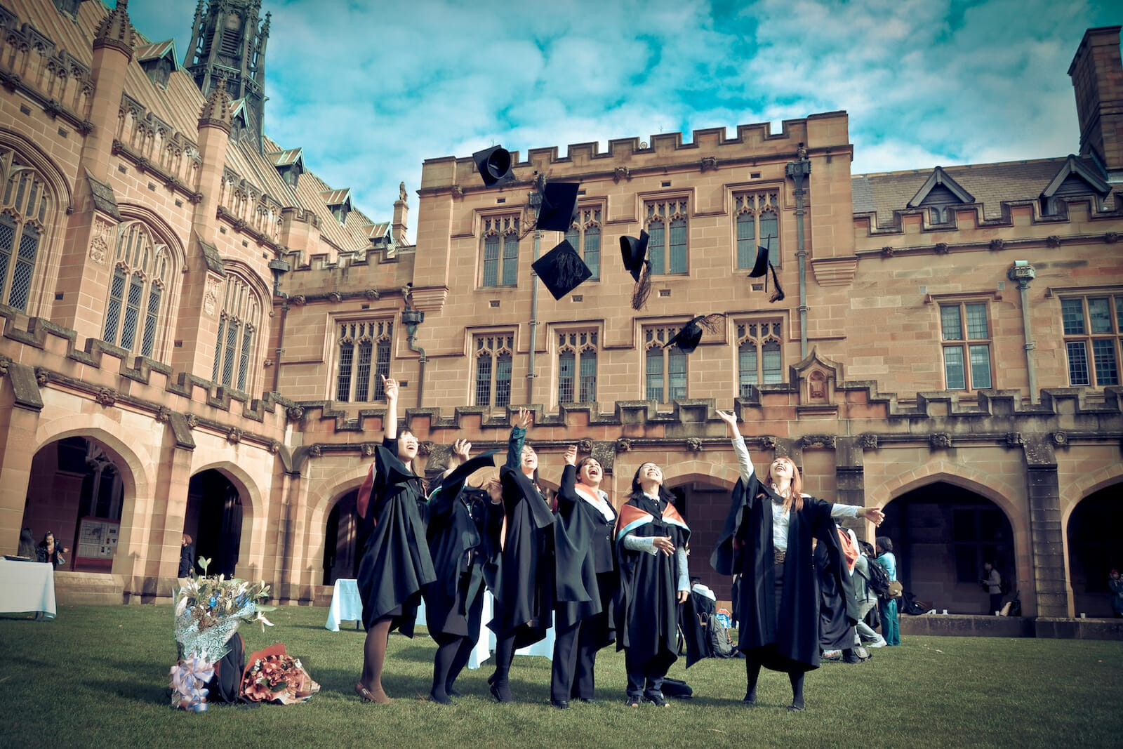 Best Universities in Australia for International Students 2020 ...