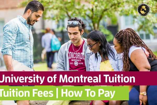 Universidad de montreal