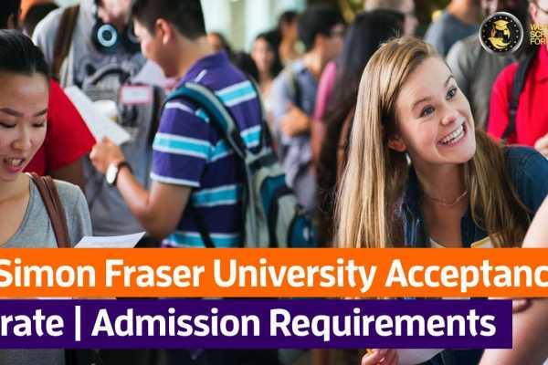 Simon-Fraser-University-Acceptance-Rate