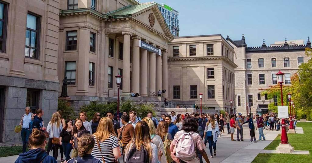 Frais de scolarité de l'Université d'Ottawa en 2020 | Comment payer