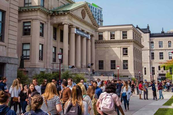 University of Ottawa Tuition fees
