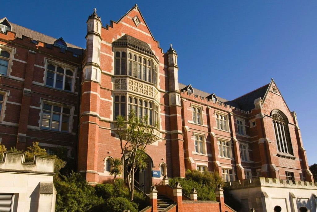 Taux d'acceptation de l'Université de Victoria en 2020