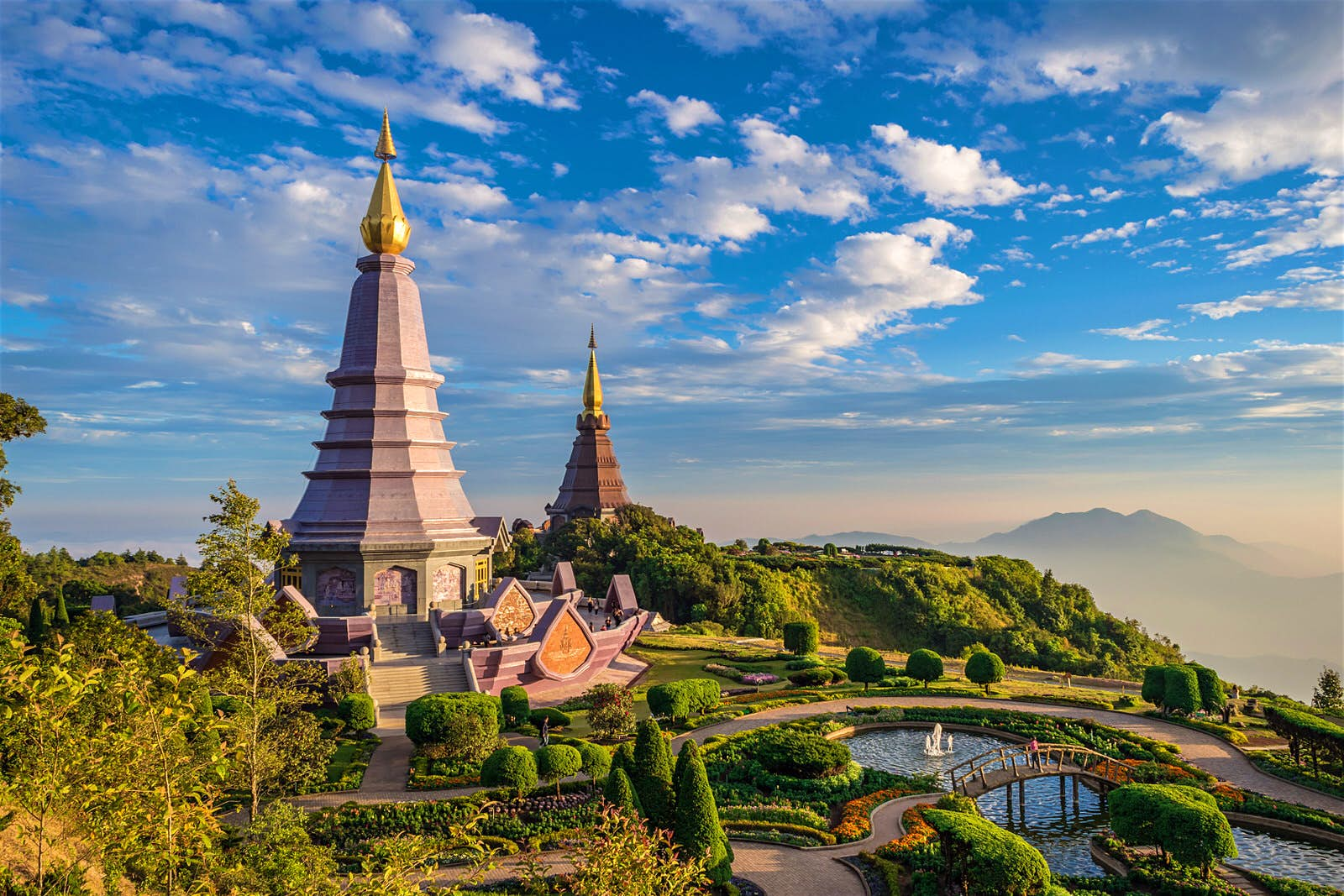 Thailand Forum