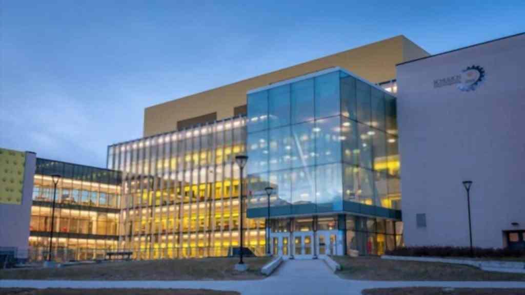 Taux d'acceptation de l'Université de l'Alberta en 2020