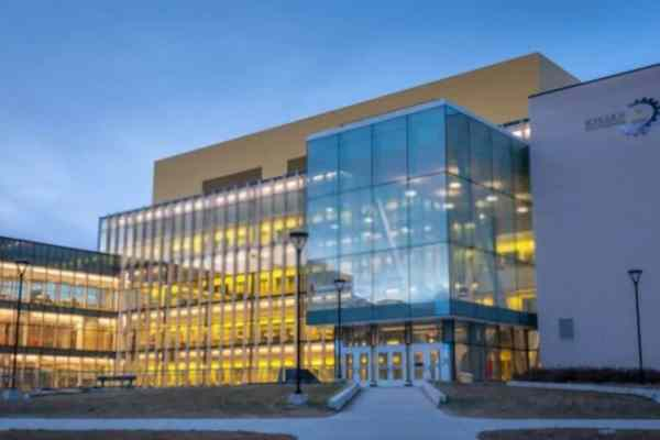 University of Alberta Acceptance Rate