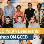 APCEIU UNESCO Youth Leadership Workshop on GCED.