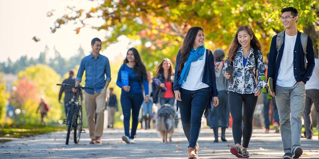 Taux d'acceptation de l'Université de la Colombie-Britannique | 2020