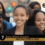 ABU-Post-UTME-in-2020
