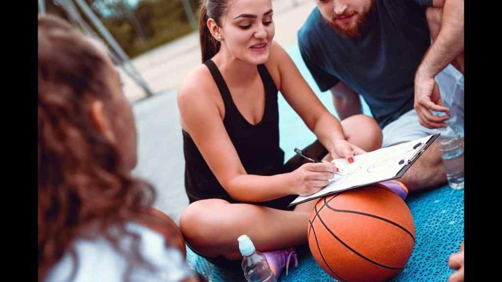 Best Basketball Scholarships 2021 for Developing Countries