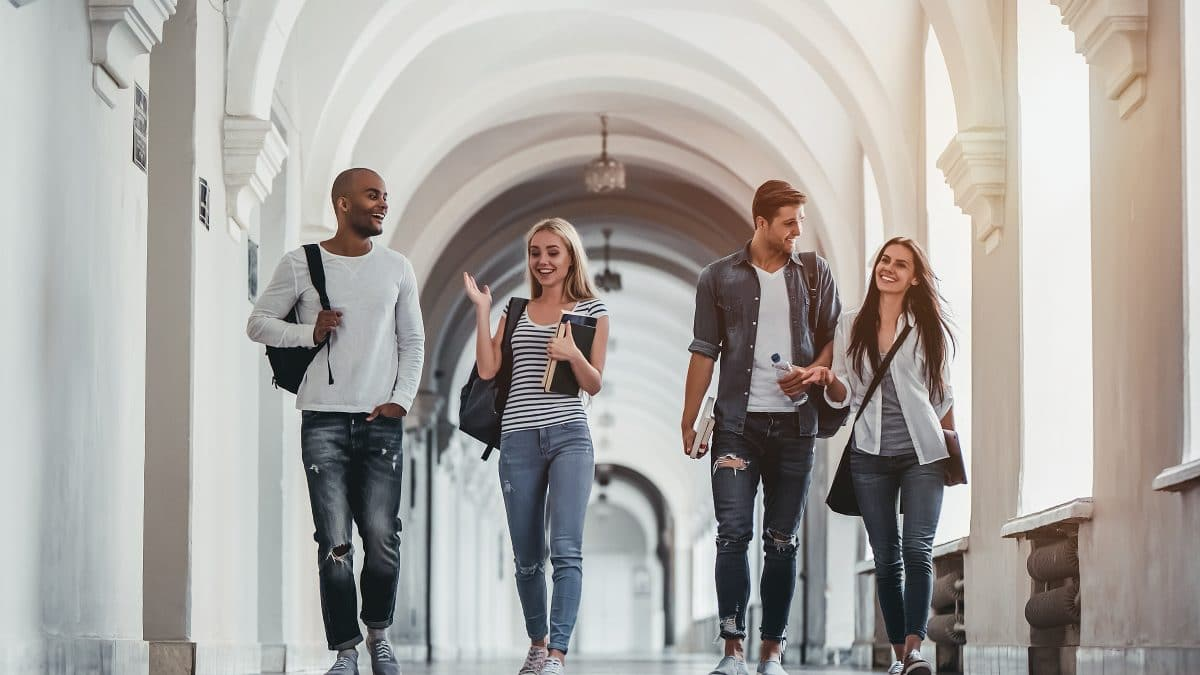 Comprehensive List Of Low Tuition Universities In France