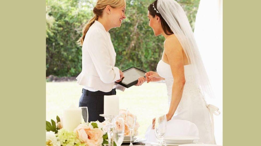 Hochzeitscheckliste Voller Uberblick Bei Der Hochzeitsplanung
