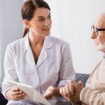 programa de maestría en línea en gerontología en línea