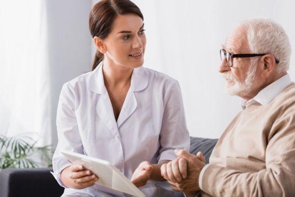 online masters degeree in gerontology online program