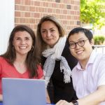 phd in information systems online