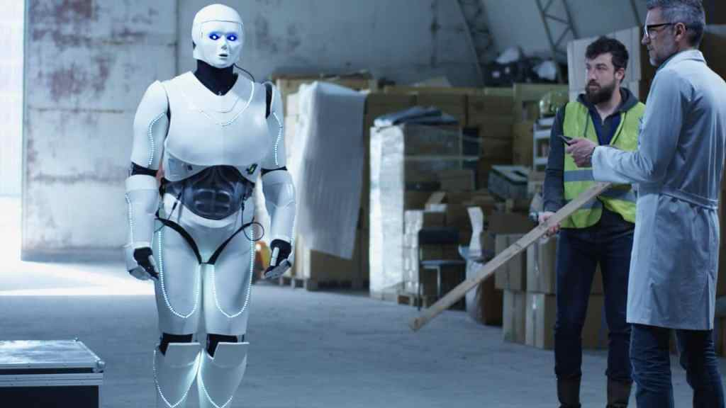 How to get robotics engineering degree in 2020 Fast