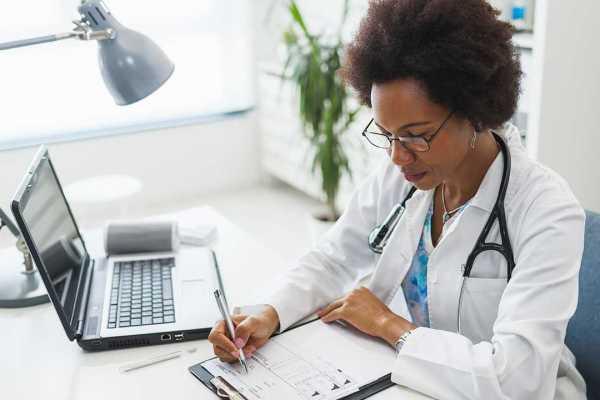 online PhD in Nursing in Education