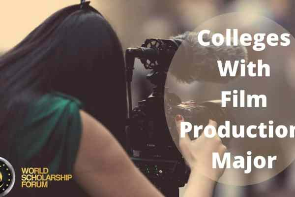 colleges-with-film-production-major