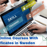 Free Online Courses With Certificates in Sweden