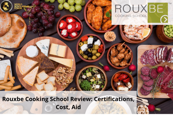 Rouxbe Online Cooking School Review