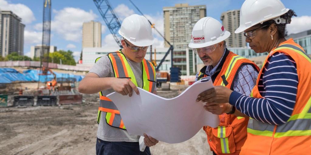 10 mejores programas de maestría en ingeniería civil en Canadá | 2021
