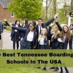 best tennessee high school boarding schools