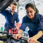 Automotive Engineering Schools In North Carolina NC