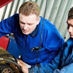 Automotive Engineering Schools in California
