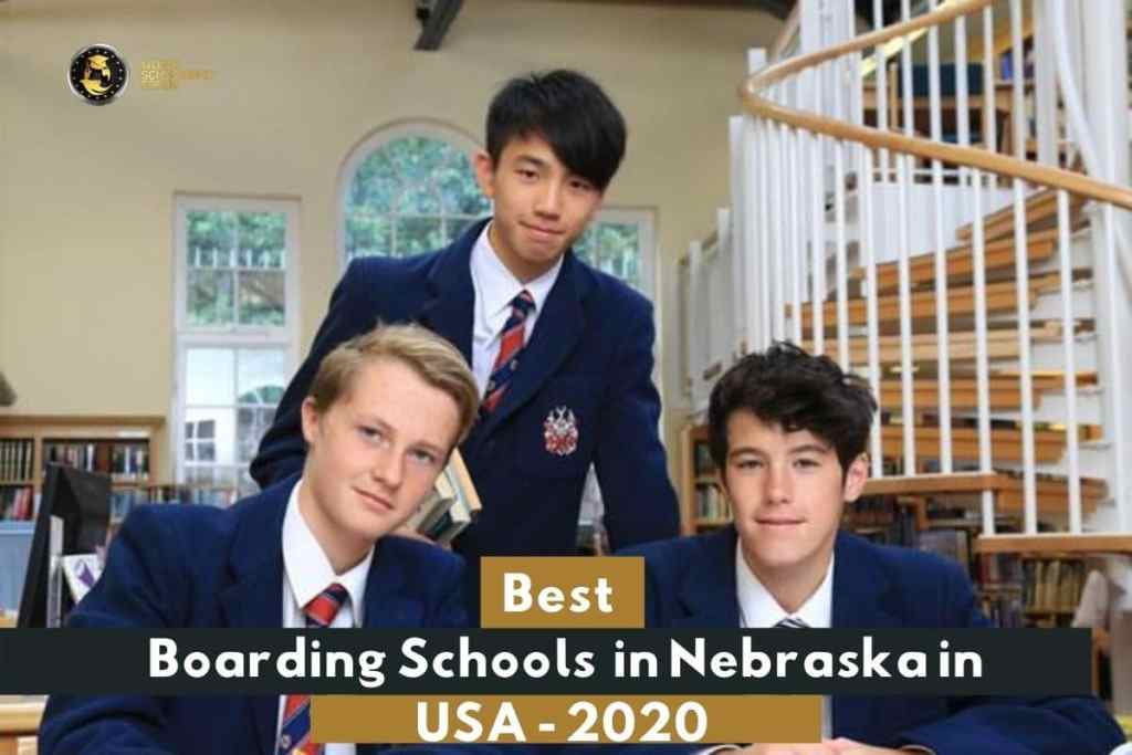 10+ Best Boarding Schools in Nebraska in USA | 2020