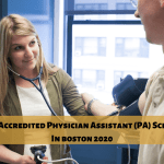 Best Accredited Physician Assistant (PA) Schools In Boston 2020