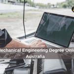 Mejor Grado de Ingeniería Mecánica en línea en Australia